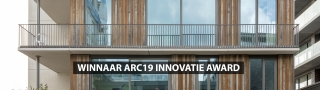 ARC19 Innovatie Award BSH Kavel 20E